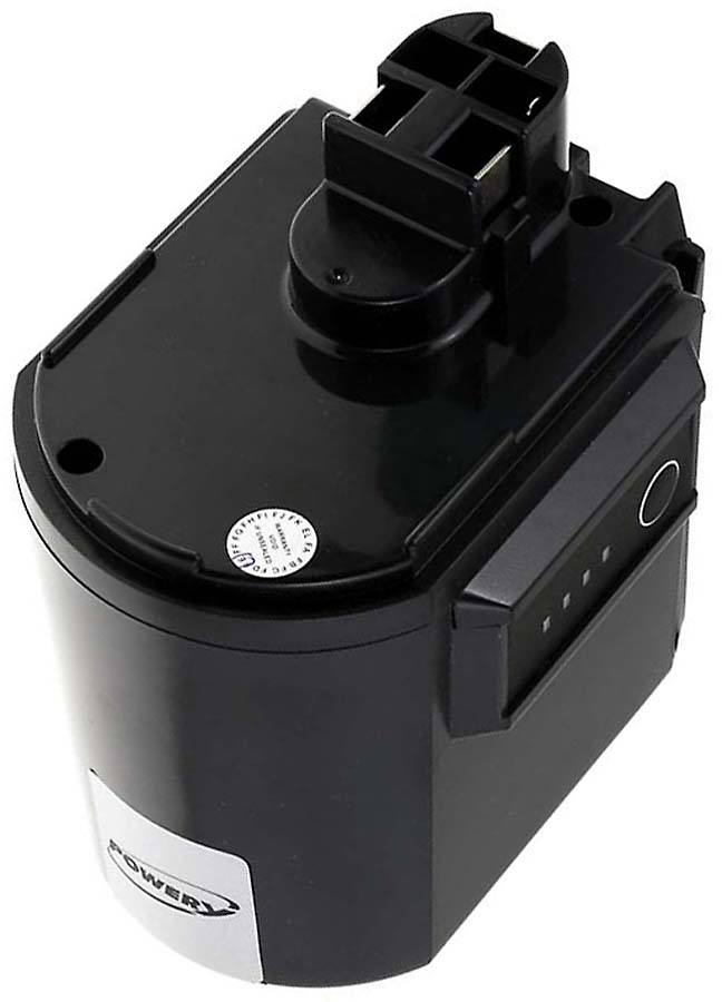 Acumulator compatibil BTI Profiline BHE 24 VRE (model nou)