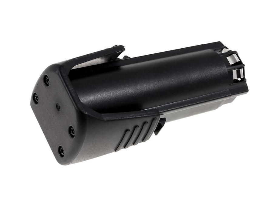 Acumulator compatibil Bosch model BAT504
