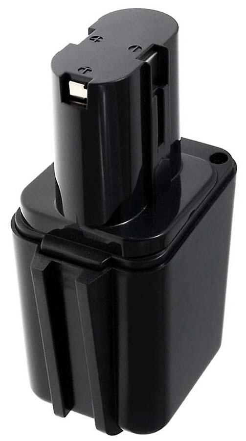 Acumulator compatibil Bosch GSR 9,6V NiMH Knolle