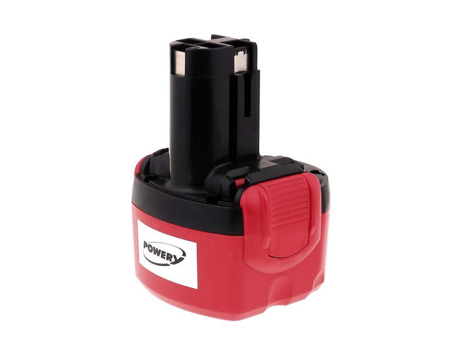 Acumulator compatibil Bosch GDR 9,6 NiMH O-Pack 1500mAh