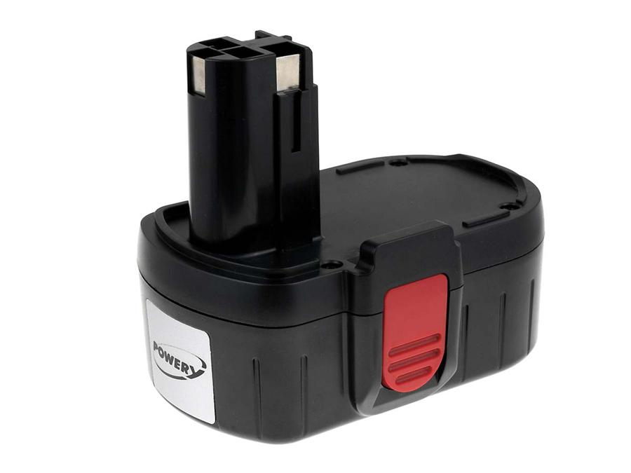 Acumulator compatibil Skil model 2607335330