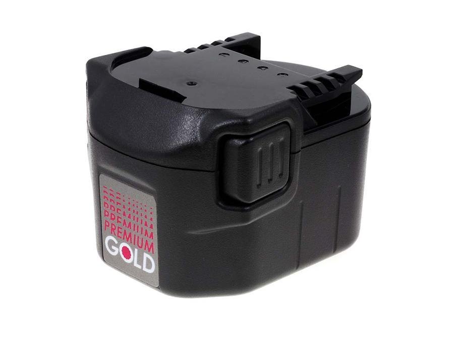 Acumulator compatibil AEG model B1220R 2500mAh NiMH