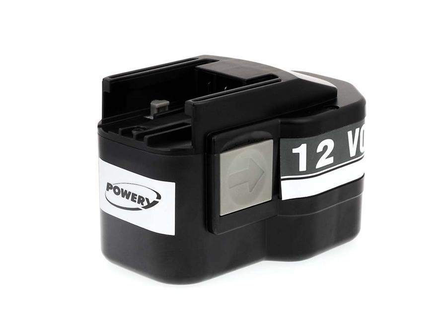 Acumulator compatibil Milwaukee model System 3000 BXL 12 1500mAh
