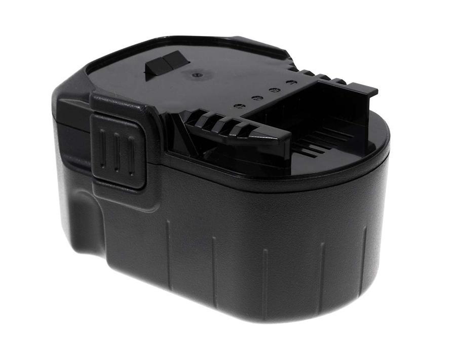 Acumulator compatibil AEG BSS14