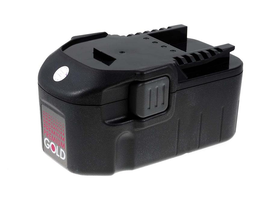 Acumulator compatibil Wrth model 0700980520 2000mAh NiMH
