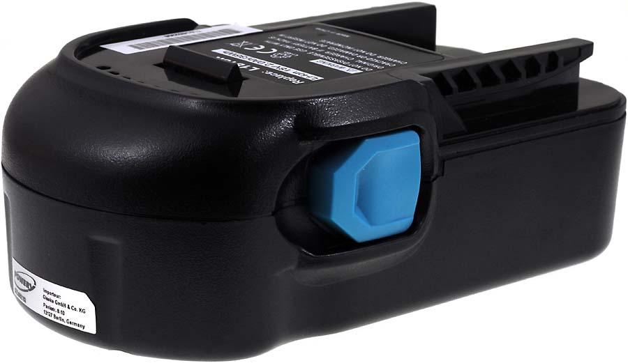 Acumulator compatibil AEG BUS 18 X