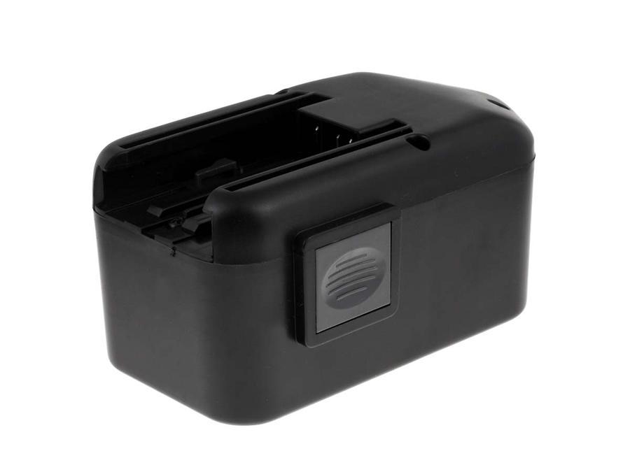 Acumulator compatibil Atlas Copco LOKTOR H18