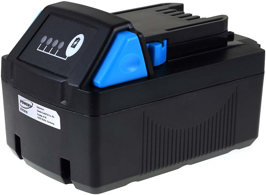Acumulator compatibil Milwaukee SX 4000mAh