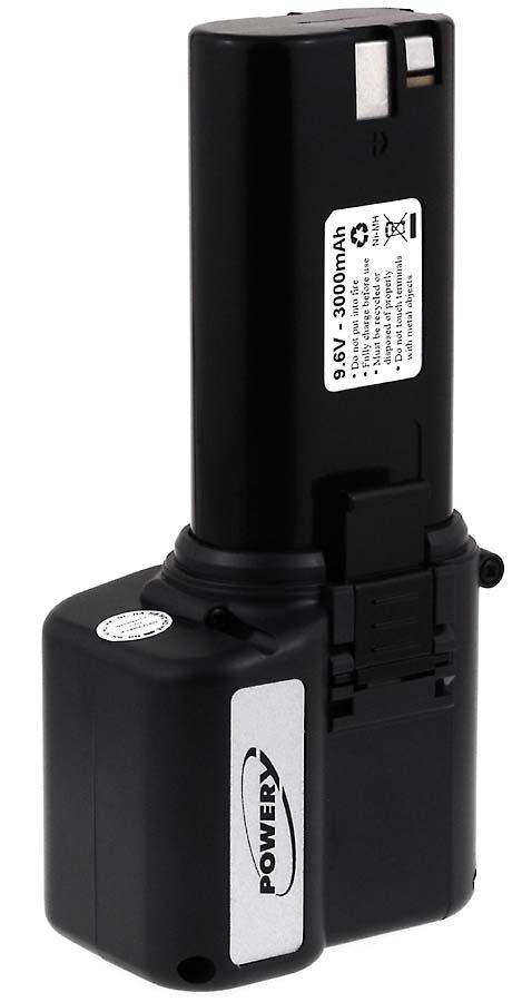 Acumulator compatibil AEG ABS13 (generatia 2.) 3000mAh