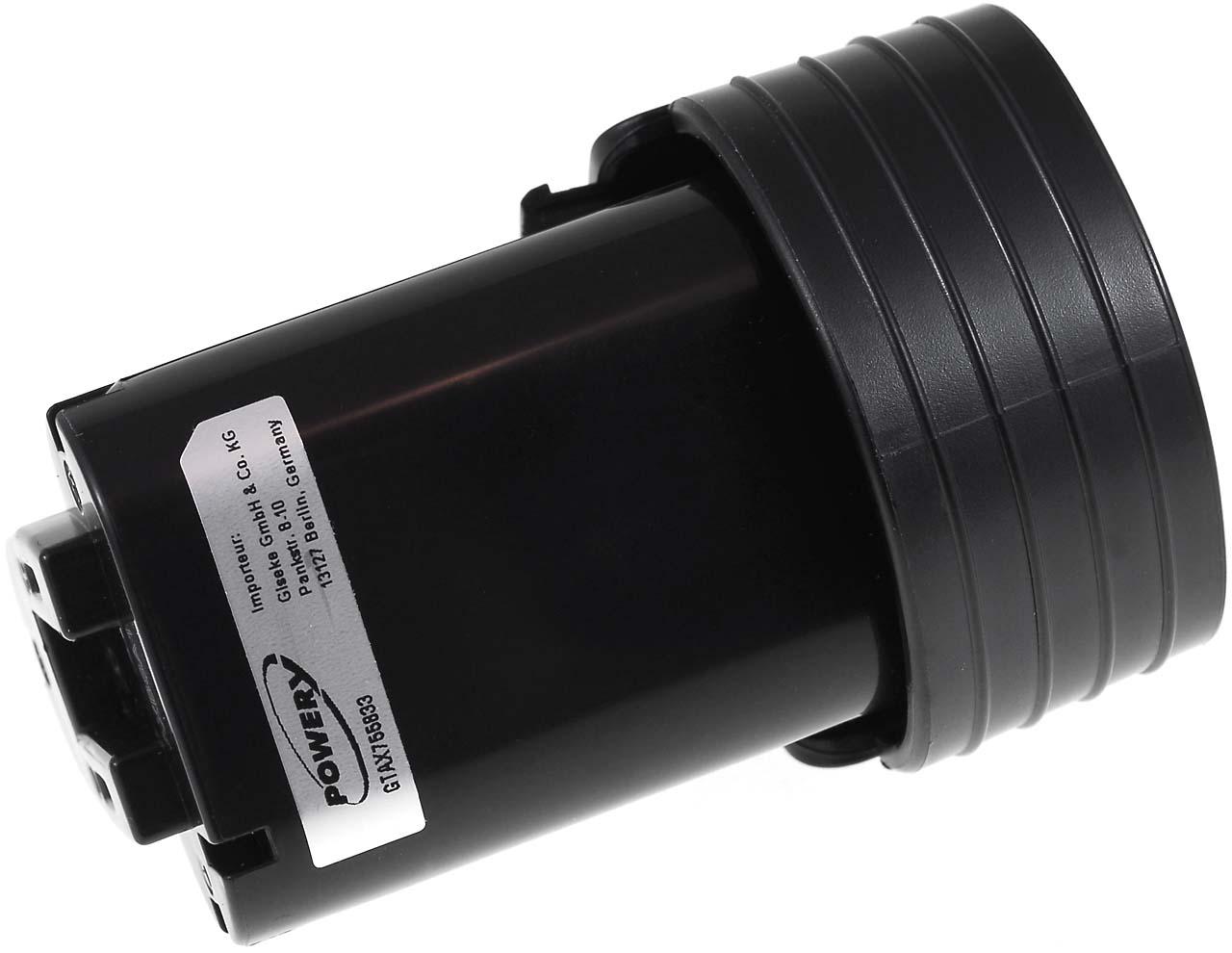 Acumulator compatibil Makita DF330DWX