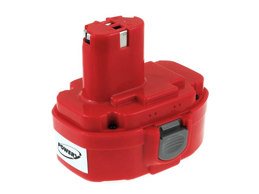 Acumulator compatibil Makita Power-Line 6347DWDE 3000mAh