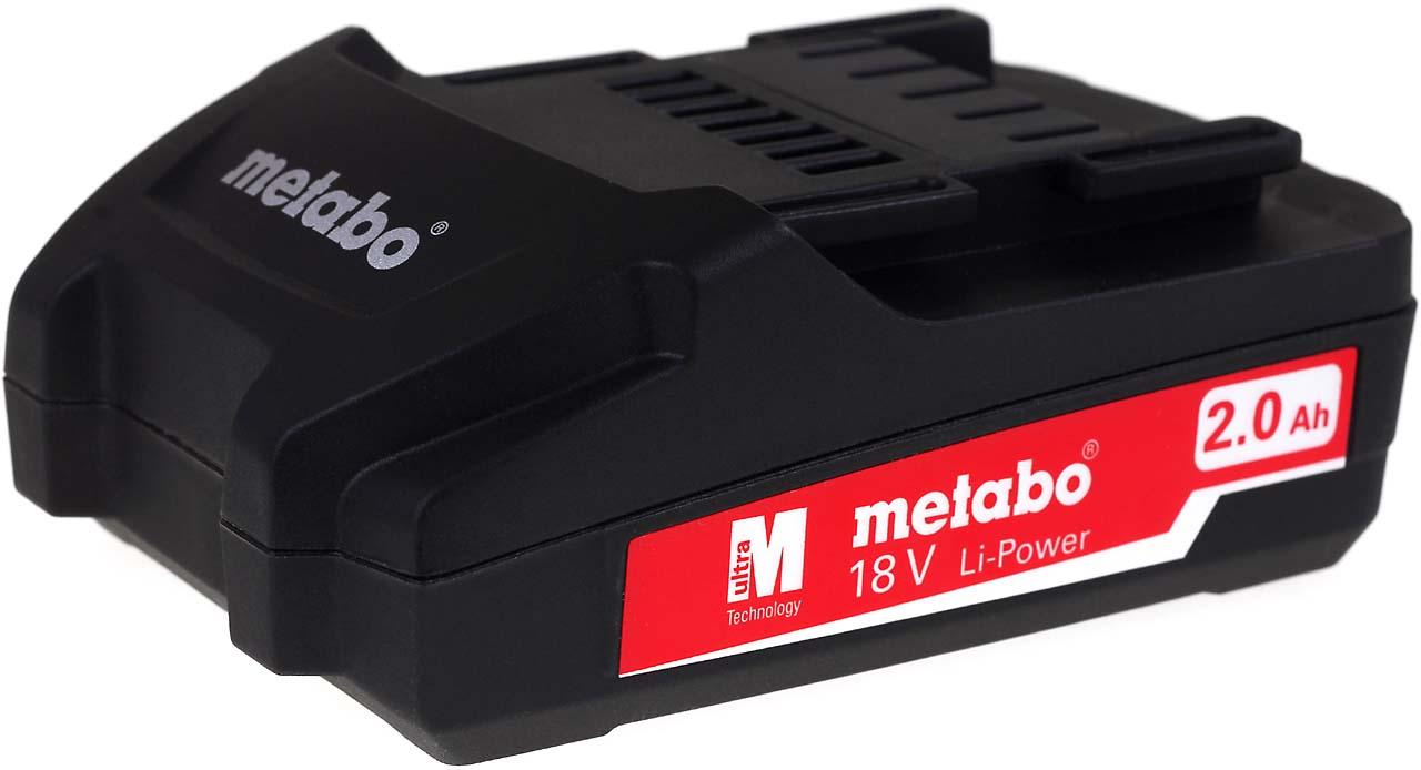 Acumulator original Metabo STA18LTX