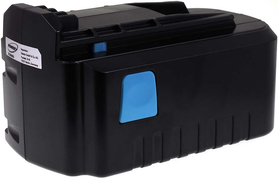 Acumulator compatibil Festool model 498336