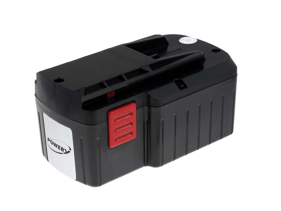 Acumulator compatibil FESTOOL TDK 12 CE-NC45