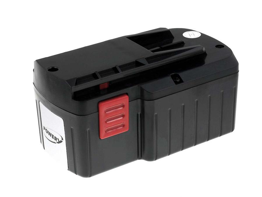Acumulator compatibil FESTOOL (FESTO) model BPS 15,6 NiMH