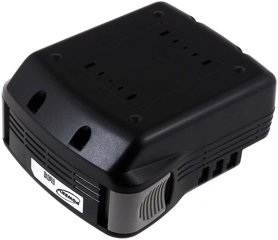 Acumulator compatibil Ryobi model B-1430L 1500mAh