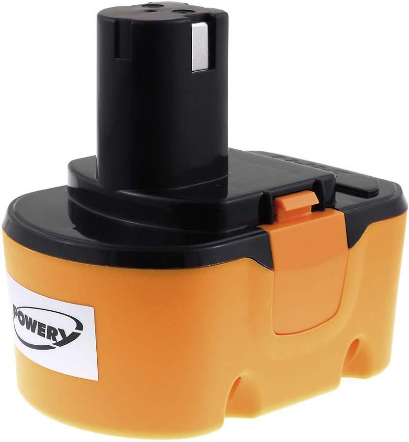 Acumulator compatibil Ryobi model BPP-1415 2000mAh NiMH