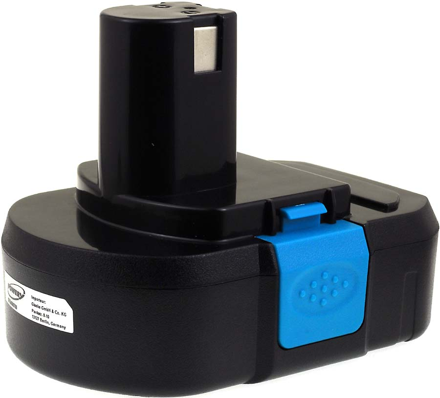 Acumulator compatibil Ryobi CHD1441 / model BPP-1413