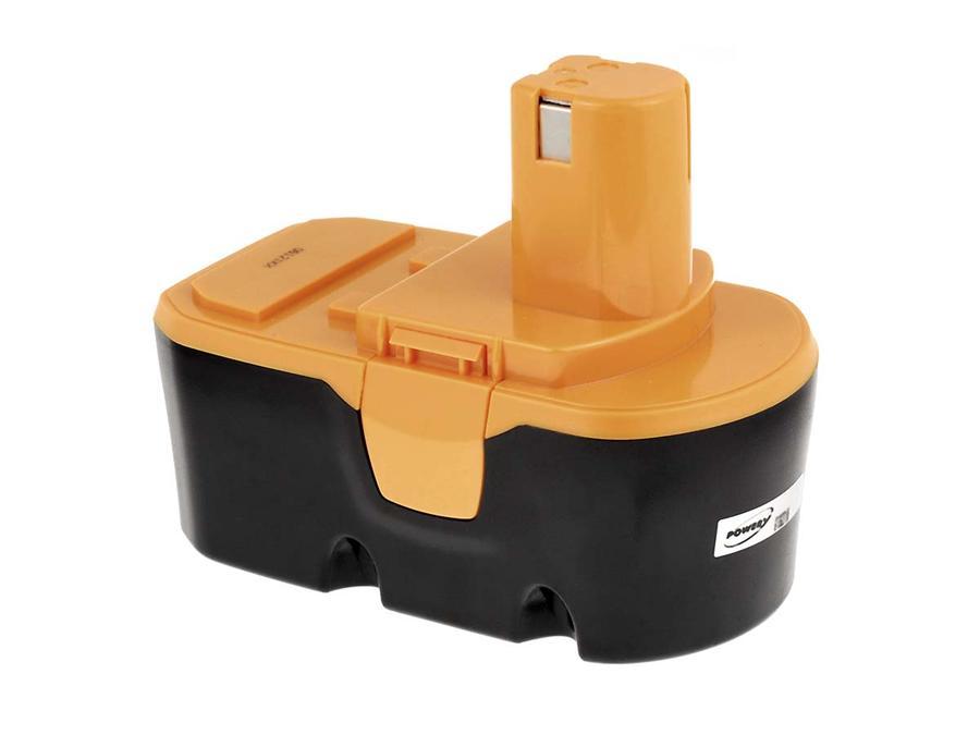 Acumulator compatibil Ryobi One+ CFP-180S