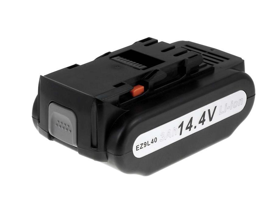 Acumulator compatibil Panasonic EY7540LN2S