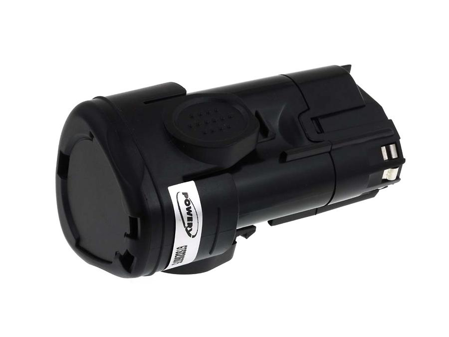 Acumulator compatibil Black & Decker EGBL108KB