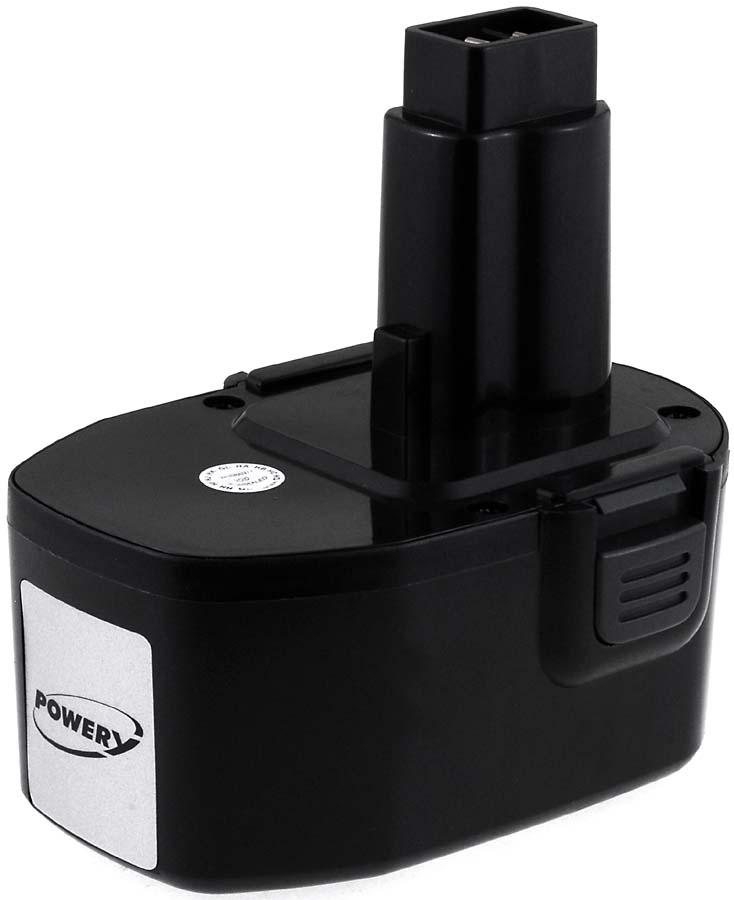 Acumulator compatibil Black & Decker model Firestorm A9262 3000mAh NiMH celule japoneze