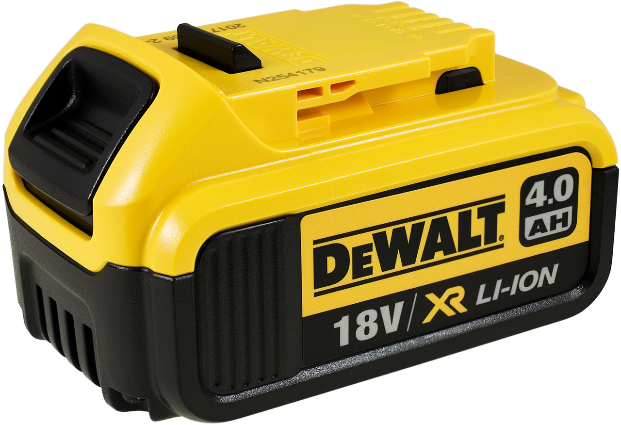 Acumulator original Dewalt model DCB 182 4,0Ah