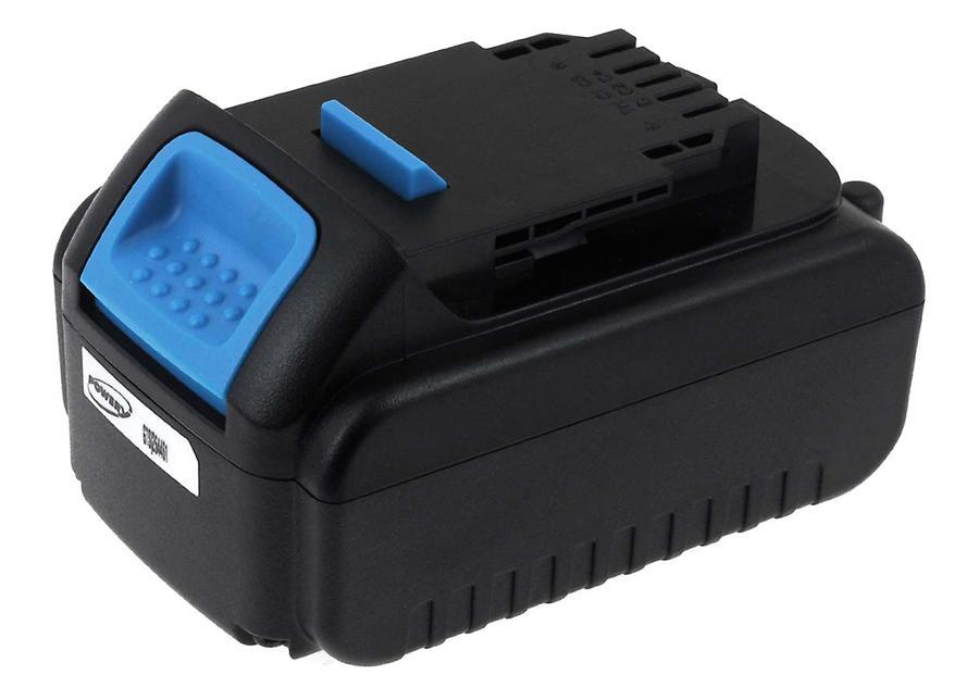 Acumulator compatibil Dewalt DCF 895 N 4000mAh