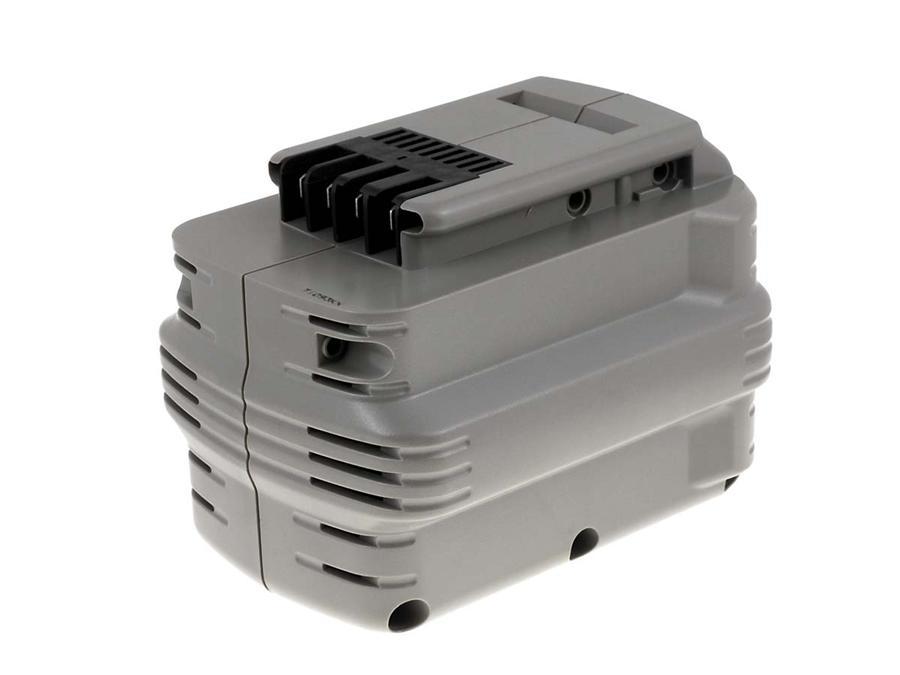 Acumulator compatibil DEWALT DW004K2H 3000mAh NiMH