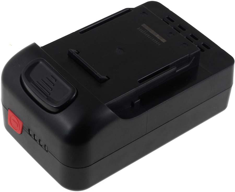Acumulator compatibil Einhell 4/3 Li 2000mAh
