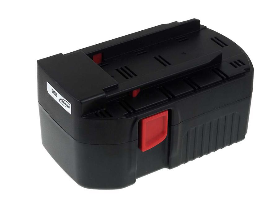 Acumulator compatibil Hilti WSR 650-A