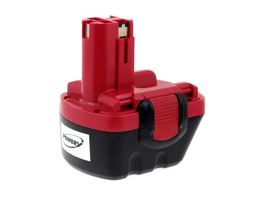 Acumulator compatibil Bosch model 2607335675 12,0V 2000mAh NiCd