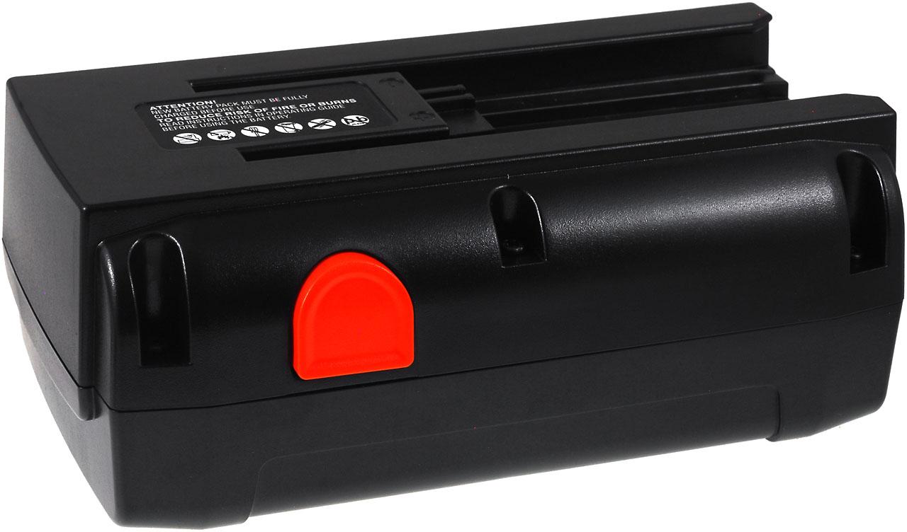 Acumulator compatibil Gardena model 04025-20