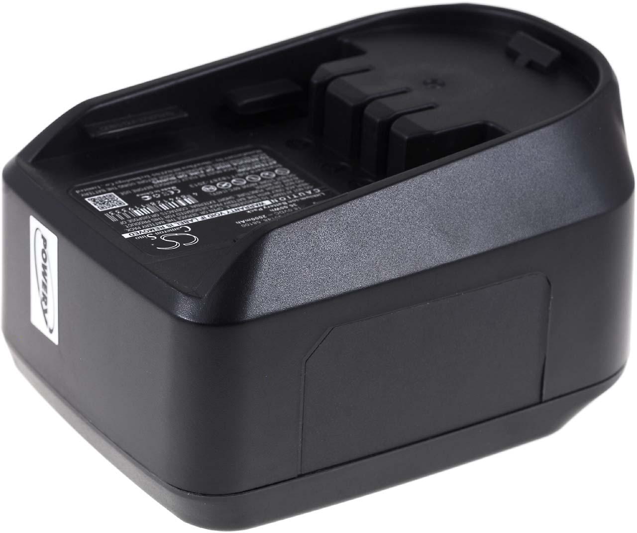 Acumulator compatibil Gde model 95690