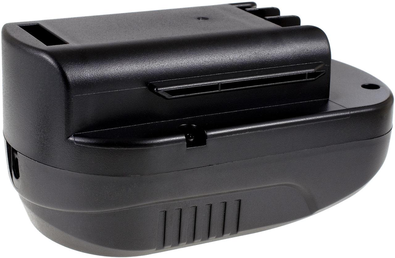 Acumulator compatibil Gde model 95515