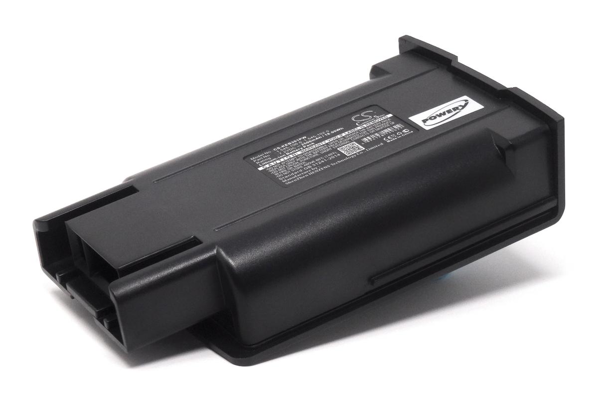 Acumulator compatibil Krcher model 1.545-107.0