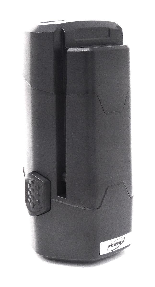 Acumulator compatibil Lux-Tools A-KS-18Li/25