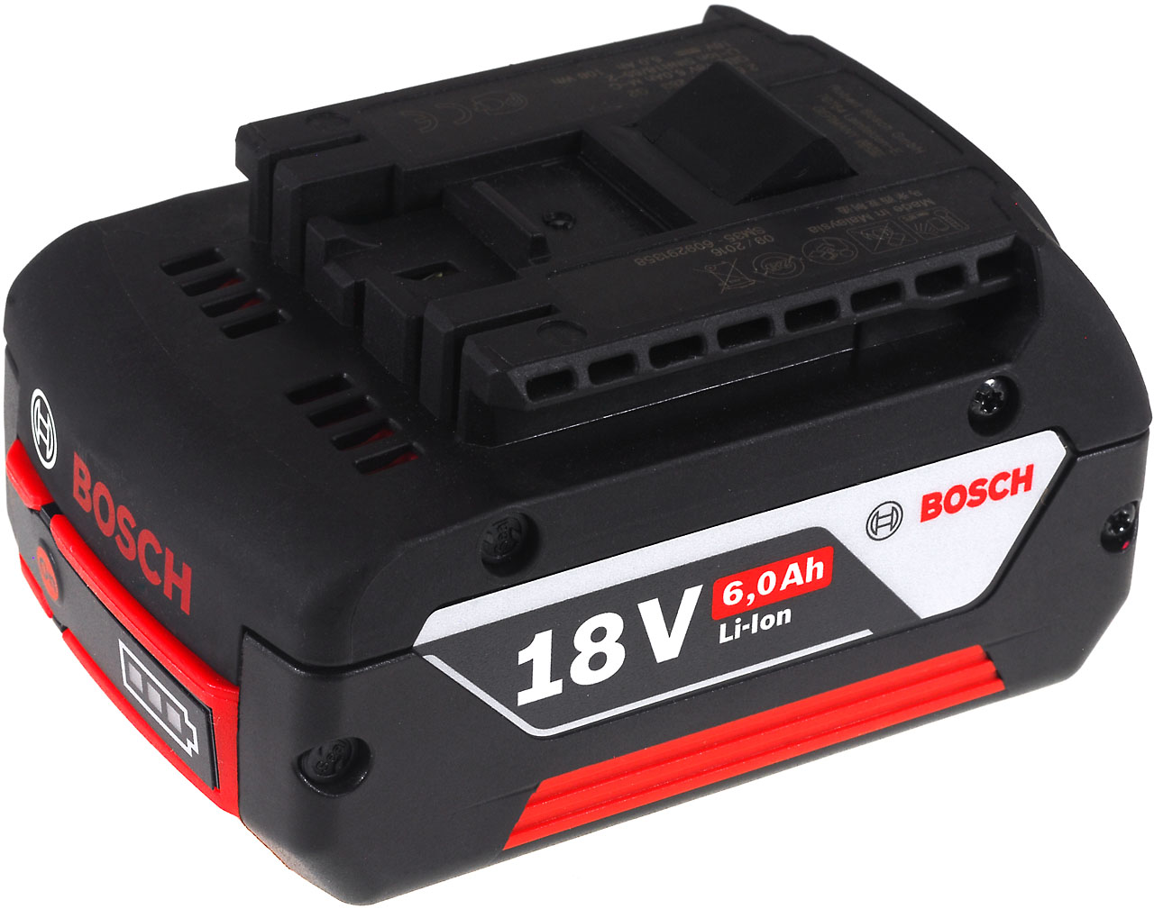 Acumulator original Bosch model 1600A004ZN