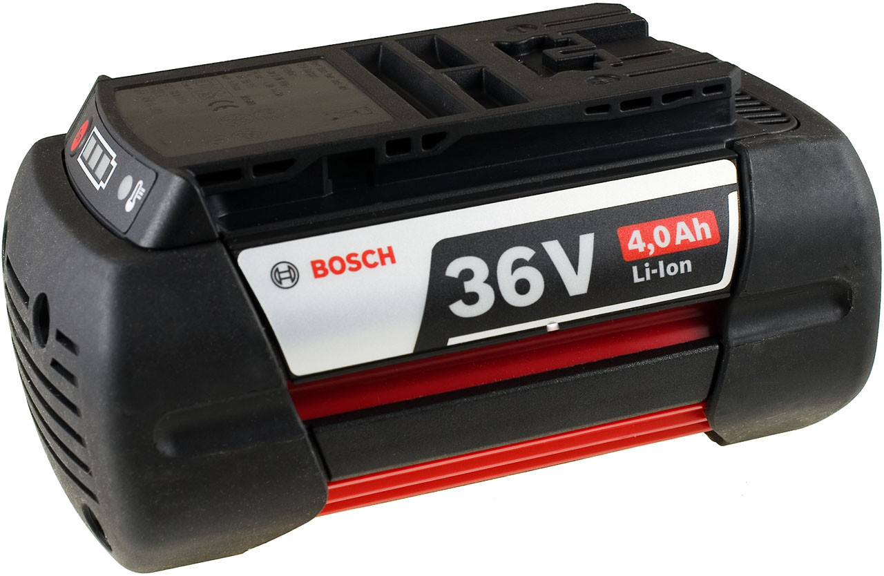 Acumulator original Bosch model 2 607 336 003 4000mAh