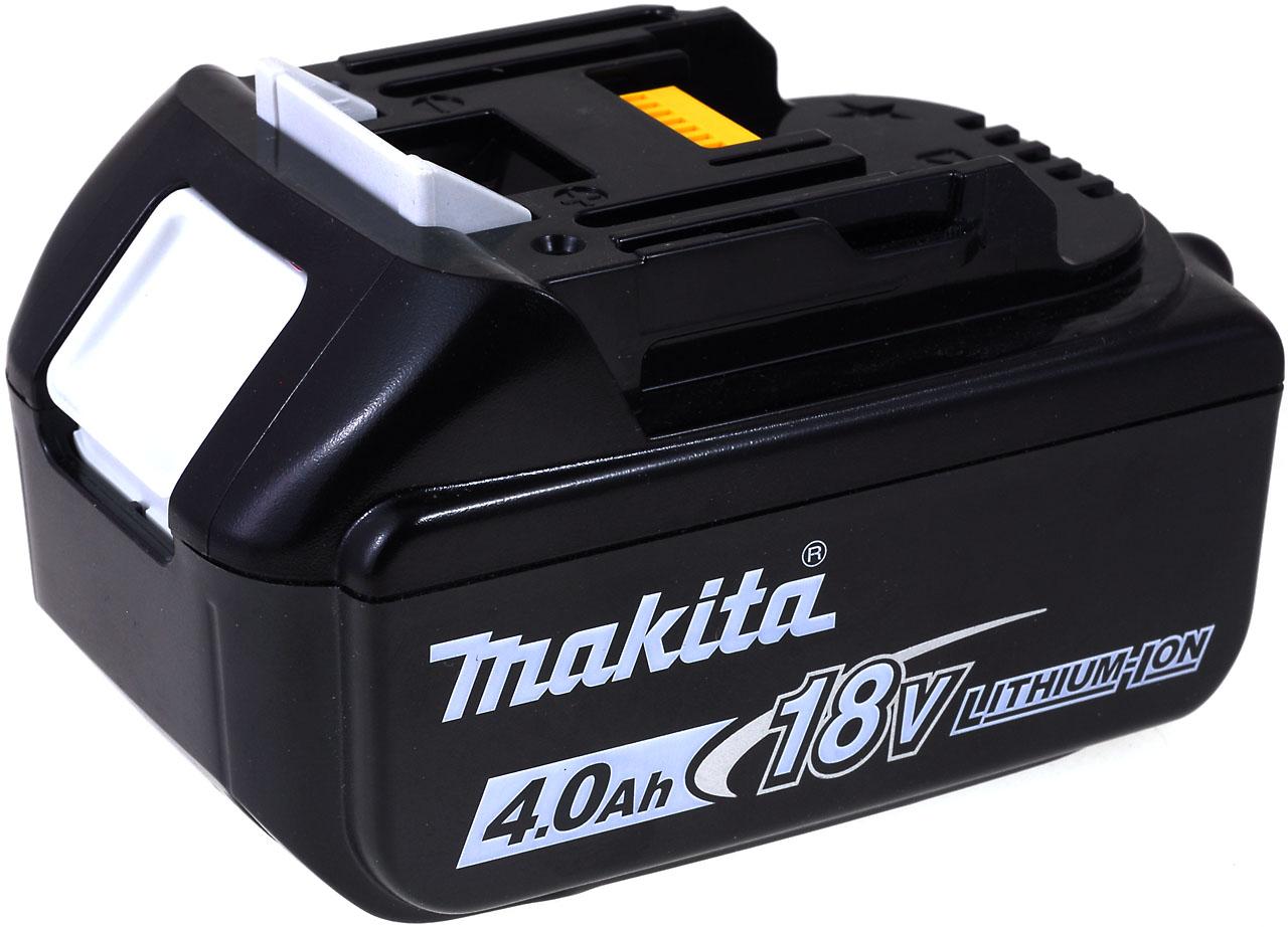 Acumulator original Makita BSS501 4000mAh
