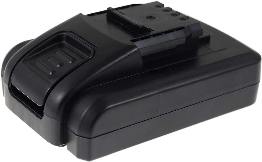 Acumulator compatibil Worx WX152