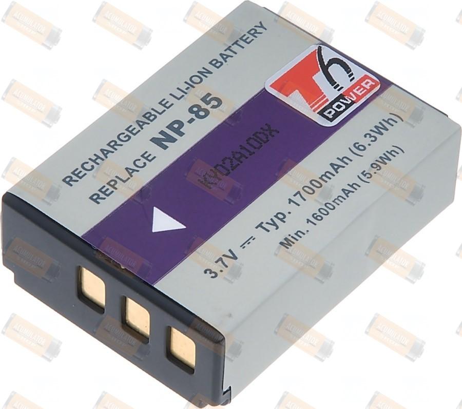 Acumulator compatibil Evolve 3100HD Touch