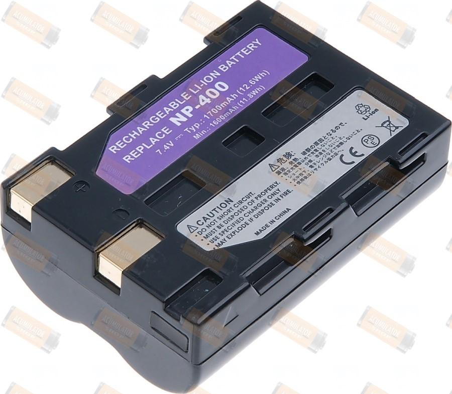 Acumulator compatibil Pentax K10D