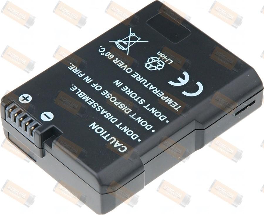 Acumulator compatibil Nikon D5200