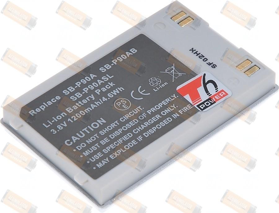 Acumulator compatibil Samsung VP-X110L