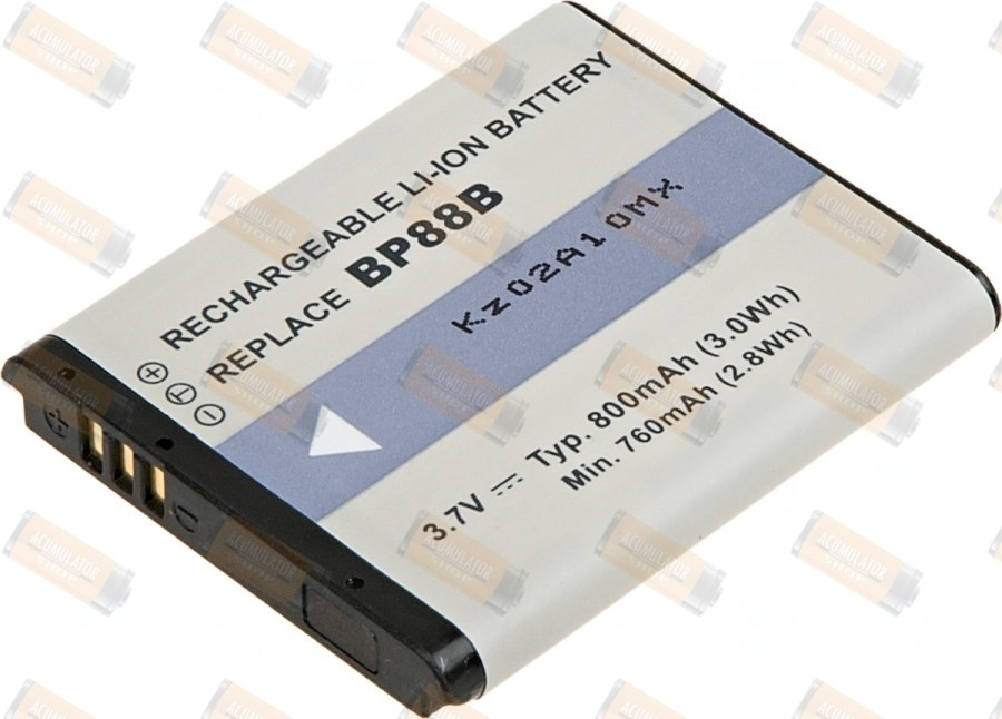 Acumulator compatibil Samsung MV900F