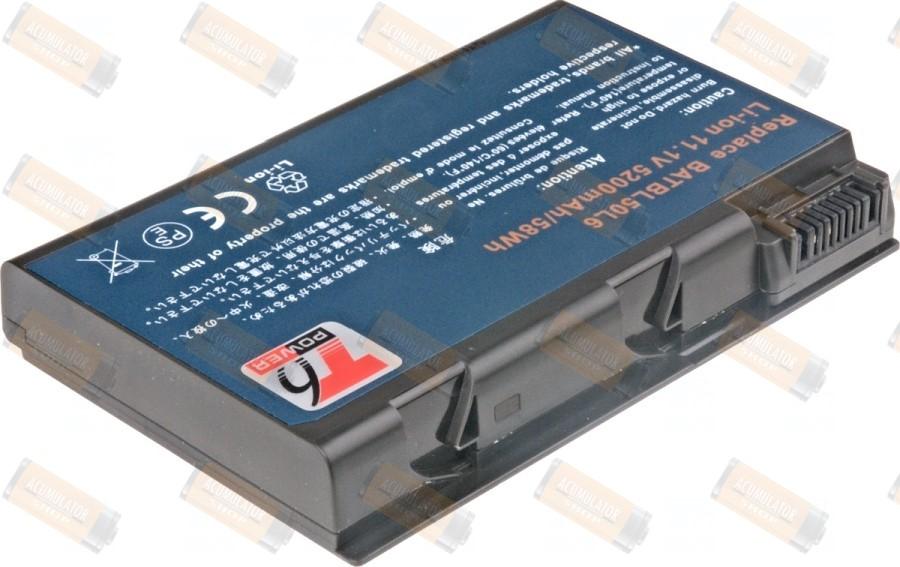 Acumulator compatibil Acer Aspire 5630 seria