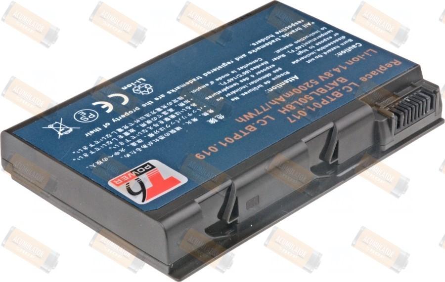 Acumulator compatibil Acer Aspire 9920 seria