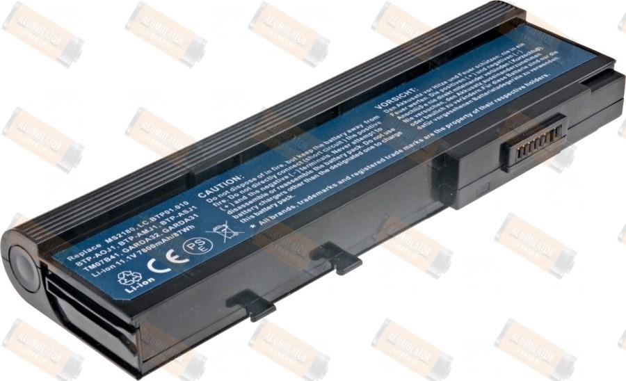 Acumulator compatibil Acer TravelMate 2420 seria