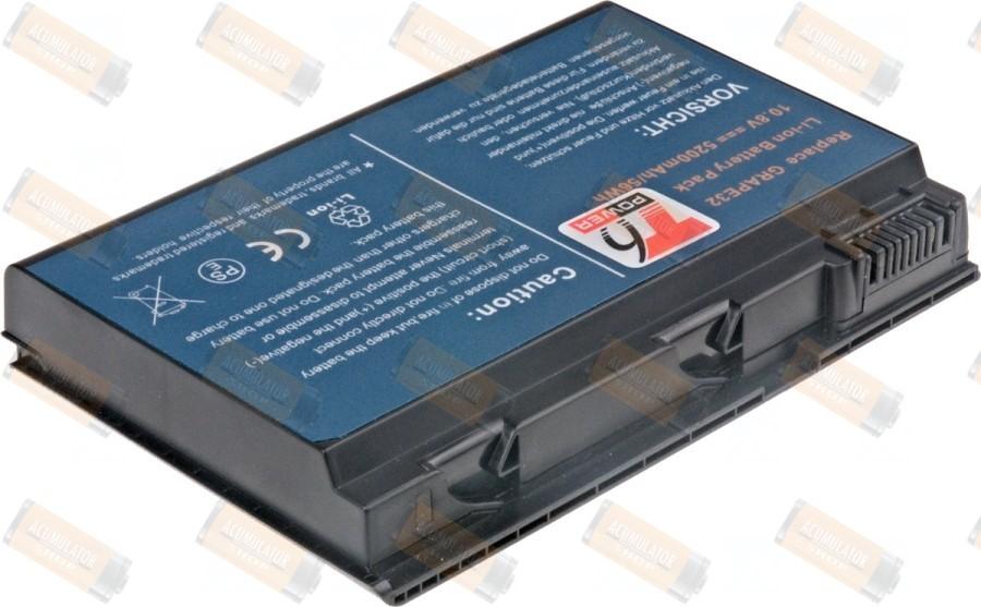 Acumulator compatibil Acer Extensa 5620Z seria